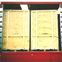 Purpose Built Containers