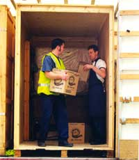 Moving is made easy at Bennetts of Malvern